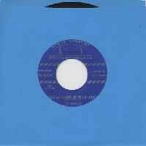 Moore, Lee - Let's Say Goodbye Like We Said Hello/Remember Me - NM9/ - 45 rpm Records