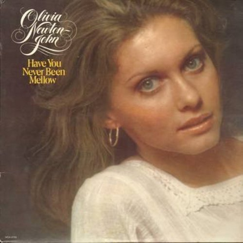 Newton-John, Olivia - Have You Never Been Mellow: Please Mr. Please, The Air That I Breathe, It's So easy (vinyl STEREO LP record) - NM9/EX8 - LP Records