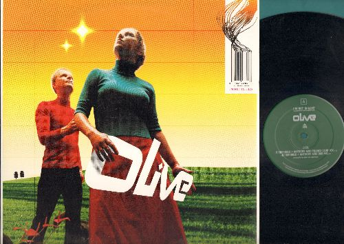 Olive - I'm Not In Love (Vinyl Maxi Record) (cutout) - NM9/NM9 - Maxi Singles