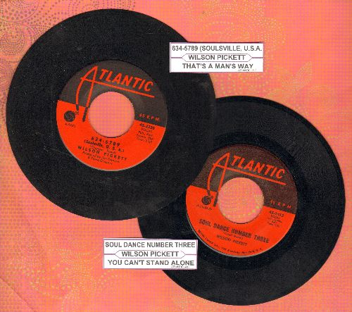 Four Aces - You're Mine/Bahama Mama - EX8/ - 45 rpm Records
