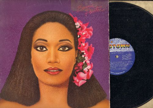 Pointer, Bonnie - Bonnie Pointer: I Can't Help Myself, Jimmy Mack, Come See About Me, Nowhere To Run (vinyl LP record) - VG7/VG7 - LP Records