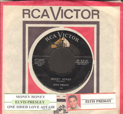 Presley, Elvis - Elvis - As Performed At Madison Square Garden: Proud Mary, Don't Be Cruel, Love Me, Can't Help Falling In Love (vinyl STEREO LP record) - NM9/NM9 - LP Records
