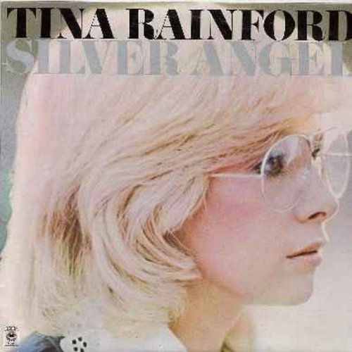 Rainford, Tina - Silver Bird: To Have To Hold & Let Go, Come Softly To Me, Be My Baby, Big Silver Angel (Vinyl STEREO LP record, DJ advance copy) - NM9/NM9 - LP Records