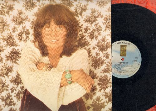 Ronstadt, Linda - Don't Cry Now: Desperado, Everybody Loves A Winner, I Believe In You (vinyl STEREO LP record) - NM9/VG7 - LP Records