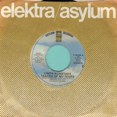 Rafferty, Gerry - Get It Right Next Time/It's Gonna Be A Long Night - EX8/ - 45 rpm Records