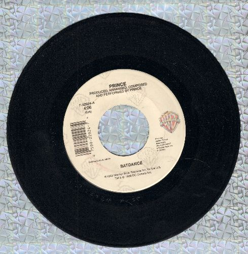 Prince - Batdance/200 Balloons - EX8/ - 45 rpm Records