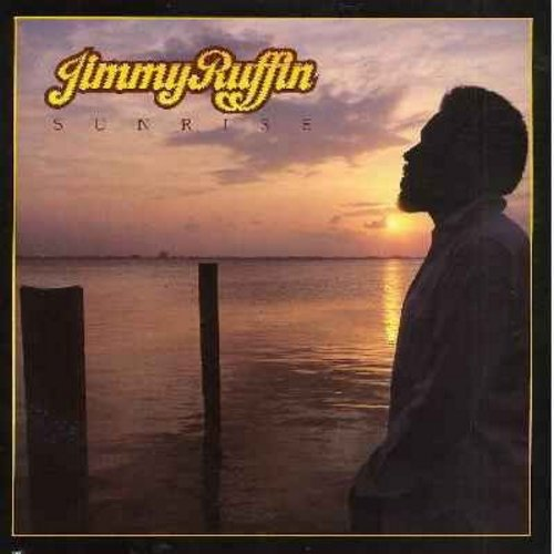 Ruffin, Jimmy - Sunrise: Hold On To My Love, Songbird, Forever, Searchin', Where Do I Go (duet with Marcy Levy) (Vinyl STEREO LP record) - M10/NM9 - LP Records