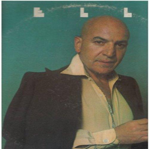 Savalas, Telly - Telly: You've Lost That Lovin' Feelin', If, Something, Help Me Make It Through The Night (Vinyl LP record, TV's