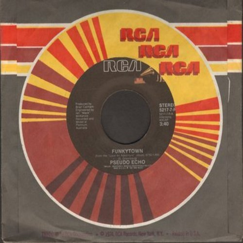 Puledo, Johnny - All My Loving/I Saw her Syanding There (DJ advance pressing) - M10/ - 45 rpm Records