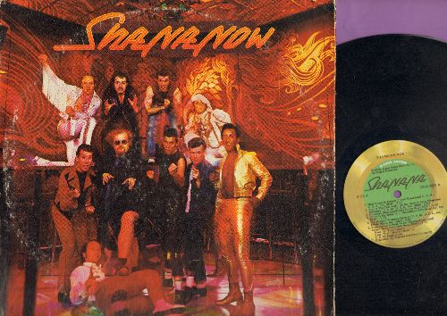 Sha Na Na - Sha Na Now: Shot Down In Denver, The Only Light On My Horizon, Runaway, Chills In My Spine, Sha-Bumpin', Breakin' Up Is Hard To Do, Basement Party, (Just Like) Romeo And Juliet, Don't Want To Say Goodbye, Shanghied, Party Lights, Circles Of Lo