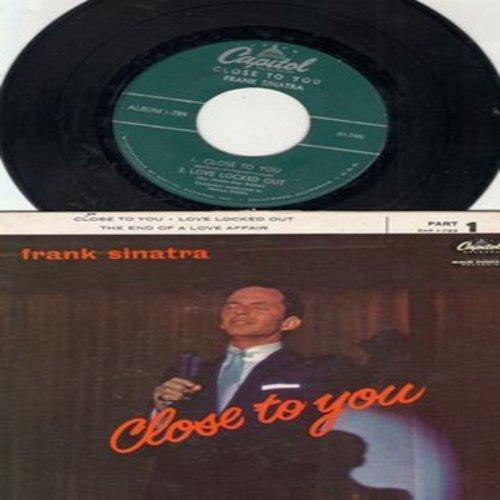 Santana - When I Look Into Your Eyes/Samba De Sausalito - EX8/ - 45 rpm Records