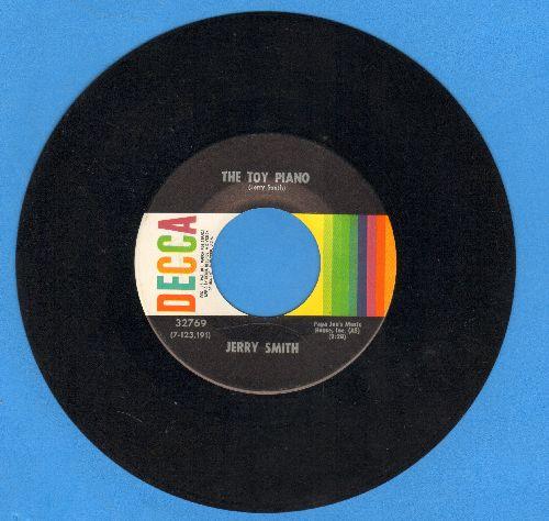 Smith, Jerry - The Toy Piano/Papa Joe's Polka - EX8/ - 45 rpm Records