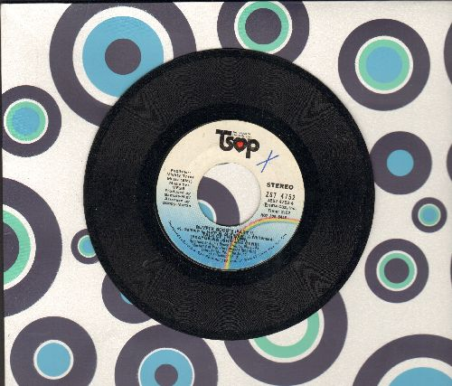 Talk Of The Town (Featuring John and Gene) - Bumpin' Boogie (Parts 1 + 2) - EX8/ - 45 rpm Records