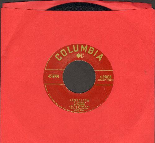 Stafford, Jo - Jambalaya/Early Autumn - EX8/ - 45 rpm Records