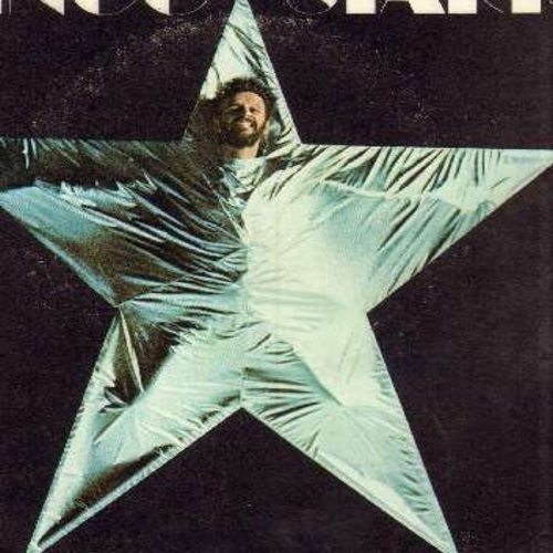 Starr, Ringo - Photograph/Down And Out (with picture sleeve) - NM9/EX8 - 45 rpm Records