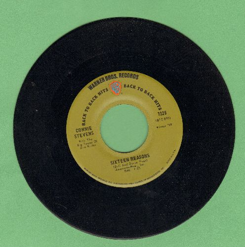 St. Peters, Crispian - The Pied Piper/Changes (re-issue) - EX8/ - 45 rpm Records