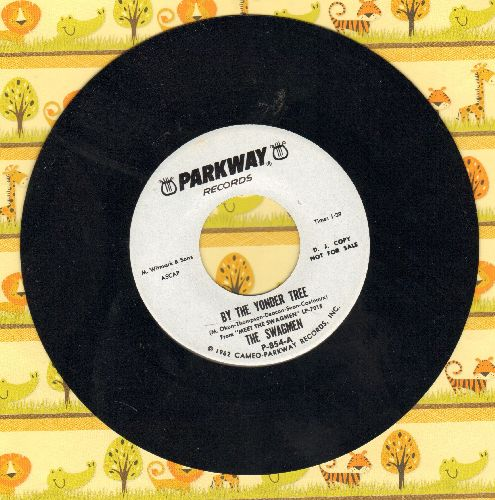 Swagmen - I Was Born In East Virginia/By The Yonder Tree (DJ advance pressing) - M10/ - 45 rpm Records