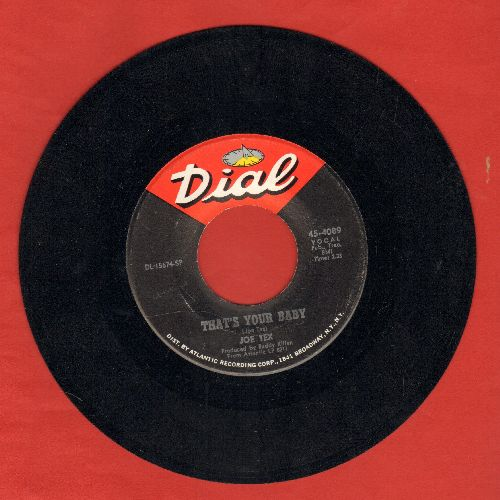 Tex, Joe - That's Your Baby/Sweet, Sweet Woman - NM9/ - 45 rpm Records
