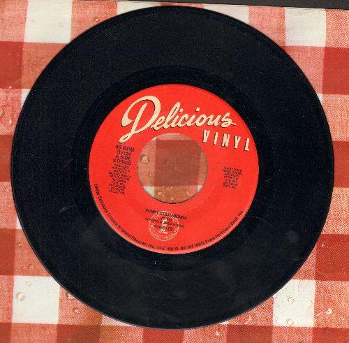Tone Loc - Funky Cold Medina/Funky Cold Medina (Instrumental) - EX8/ - 45 rpm Records