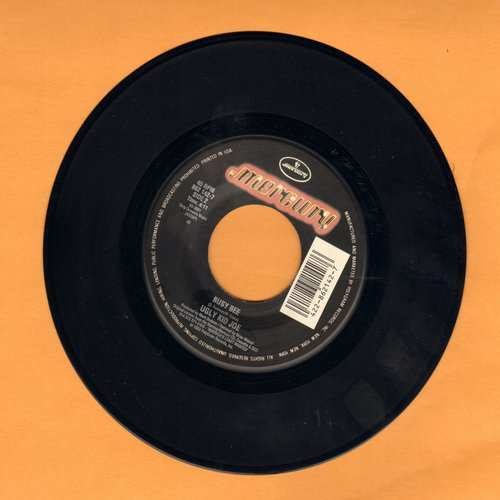 Ugly Kid Joe - Busy Bee (double-A-sided DJ copy) - NM9/ - 45 rpm Records