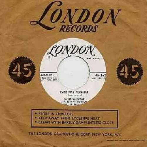Valli, June - Oh! What A Day/Don't Tell Me Not To Love You (DJ advance copy) - EX8/ - 45 rpm Records