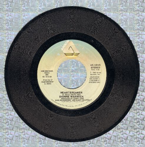 Earth, Wind & Fire - Boogie Wonderland/Boogie Wonderland (Instrumental) (with Columbia company sleeve) - NM9/ - 45 rpm Records