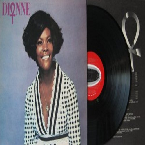 Warwick, Dionne - The Love Machine - Original Motion Picture Sound Track (Vinyl STEREO LP record, DJ advance pressing, gate-fold cover) - M10/EX8 - LP Records