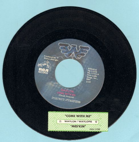 Wilson, Jackie - Talk That Talk/Only You, Only You - VG7/ - 45 rpm Records