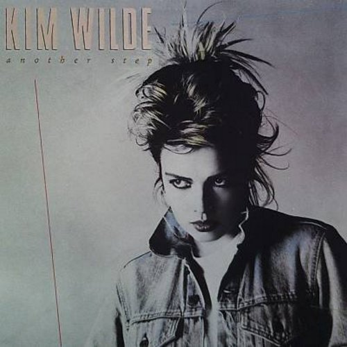 Wilde, Kim - Another Step: You Keep Me Hangin' On, Say You Really Want Me, Missing, Schoolgirl (viny LP record) - NM9/EX8 - LP Records