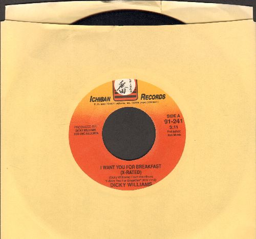Ross, Diana  - Reach Out I'll Be There/(They Long To Be) Close To You - NM9/ - 45 rpm Records
