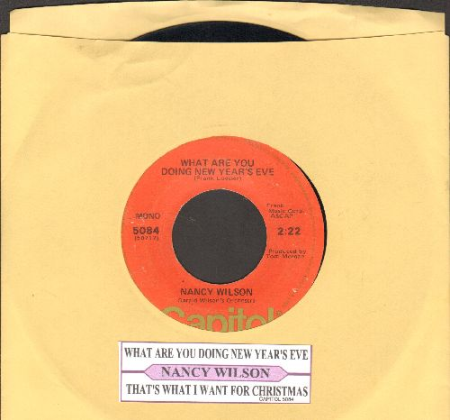 Wilson, Jackie - Baby Workout/I'm Going Crazy (with juke box label - EX8/ - 45 rpm Records